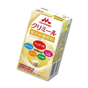 [クリニコ]森永エンジョイclimeal(クリミール)コーンスープ味125ml