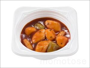 """[大和製罐]★ムース食★エバースマイルチキンのトマト煮風ムース120g""""区分3舌でつぶせる"""""""
