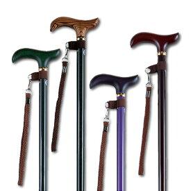 【敬老の日セール】カーボンファイバー杖(1本杖)  0401-CF00 [インターリンクス]