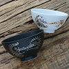 I put a pair of teacups of the same design, one large and one small name and celebrate a pair gift silver wedding anniversary tableware entry in the family register on a present parents friend wife newly-married couple bowl couple memorial day on a weddi