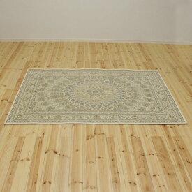 ラグ カーペット 織物 絨毯(es304) 2000×1400mm