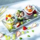【送料無料】ひんやり口どけパルフェ 6個入 | 洋菓子 パフェ スイーツ デザート 夏 お取り寄せスイーツ ギフト お菓子…