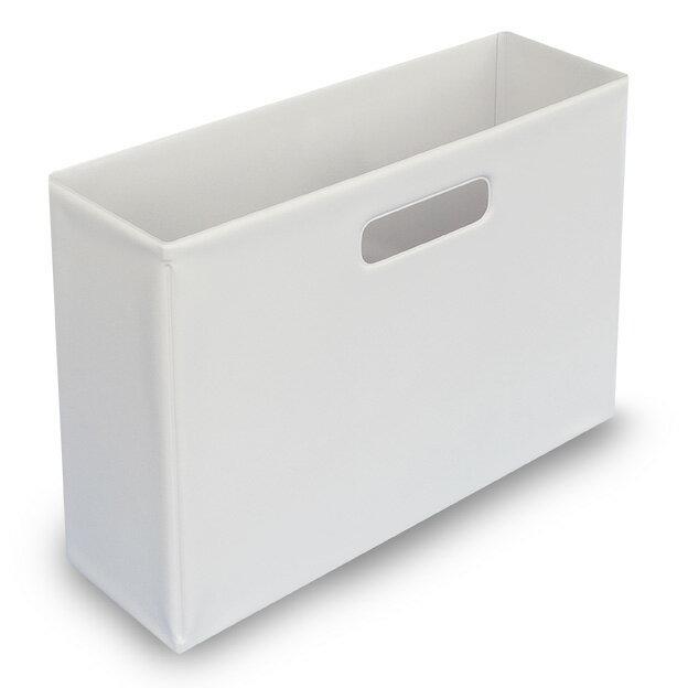 ファイルボックス(ホワイト)