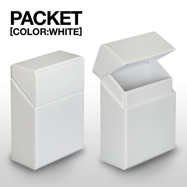 PACKET/WHITE