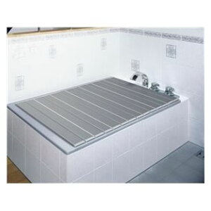 『Ag折りたたみ風呂ふた L12 75×119cm』(直送品)(75×120用)75×120用 日本製の蓋75×120用 日本製の蓋 浴槽 人気