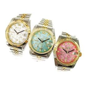 【大感謝価格 】70thAnniversary ムーミン腕時計 ダイヤ&スワロフスキー【返品キャンセル不可】