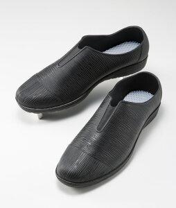 完全防水 ロイヤルスリッポン M/L/LL靴 シューズ 晴雨兼用 やわらか素材 メッシュ素材 伸縮性 歩きやすい