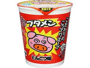 【30個セット】【大感謝価格】ブタメン とんこつ味 37g