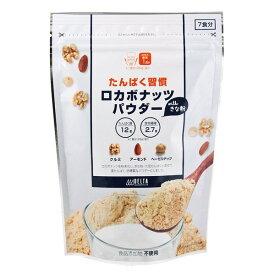 【大感謝価格 】ロカボナッツパウダーwithきな粉 175g×2個セット