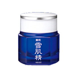 【大感謝価格 】【医薬部外品】KOSE 薬用雪肌精 クリーム 40g