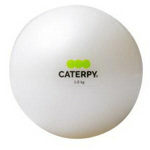 【大感謝価格】CATERPY キャタピー ソフトウェイトボール1kg CF-004
