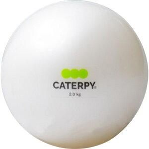 【大感謝価格】CATERPY キャタピー ソフトウェイトボール2kg CF-005