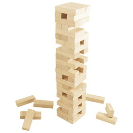 大感謝価格『木製・バランス・ブロック 60pcs 145-211』おもちゃ バランスゲーム 知育玩具 木のおもちゃ バランスブロック『木製・バランス・ブロック 60pcs 145-211』
