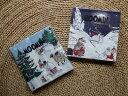 北欧 フィンランド Moomin shopの新作ペーパ^ナプキン(日本未入荷)