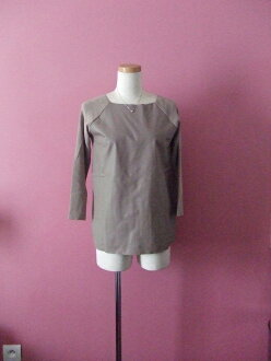 Tops of the French Paris ZARA (Zara) latest knit & leather