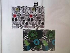 北欧フィンランド Marimekkoポストカード