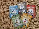 北欧 フィンランド Moomin shop スマホクリーナー