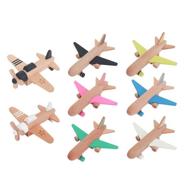 【送料無料】kiko+ hikoki-propeller、jet 8種 (飛行機 プロペラ ジェット ひこうき) 【誕生日 1歳 2歳 3歳 男】