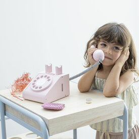 kiko+ telephone キコ テレフォン | 電話 クリスマス お金 でんわ 木のおもちゃ こども 子供 誕生日 1歳 1歳半 2歳 3歳 4歳 男 女 一歳 二歳 出産祝い ギフト 男の子 女の子 プレゼント 幼児 キッズ 玩具 知育玩具 おしゃれ