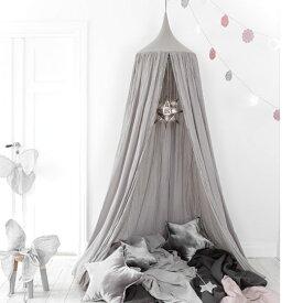 【正規品】numero74 / ヌメロ74 Canopy Simple Saloo(キャノピー) 【天蓋付/カーテン】【子供部屋/寝室/かわいい 天蓋ベッド】【インポート/イタリア】【インテリア/インテリア雑貨】