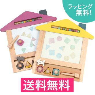數量有限的推出新 gg * (梁詠琪) oekaki 房子 (繪圖的房子) 繪圖木板 (oekaki 板) 新寶寶生日禮物最受歡迎的益智玩具 ♪ 耶誕節樹玩具 (塗鴉板 oekaki 板)
