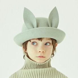 eLfinFolk エルフィンフォルク 2021AW 春夏 子供服 Beast HAT by CA4LA キッズハット 52cm54cm | 帽子 子供 キッズ 男の子 女の子 おしゃれ 上品 かわいい