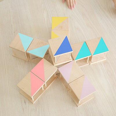 【送料無料】kiko+ Ditto (クリエイティブトイ)木のおもちゃ(知育玩具) 【誕生日プレゼント 1歳 2歳 3歳 4歳 女 男】
