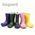 【レビュー書いて5%OFF】bisgaard/ビスゴ雨の日が楽しくなる天然ゴム100%の長靴(レインブーツレインシューズ)ベビーキッズ23〜30(14〜19cm)男の子にも女の子にもかわいい!【rainboots】【インポート】【デンマーク】【北欧】【楽ギフ_】fs3gm