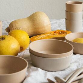 cink / サンクバンブーボウル デンマークのbamboo食器 | キッズ ベビー 離乳食 食器 ギフト 子供用食器 プレゼント バンブー 竹 テーブルウェア アウトドア用品