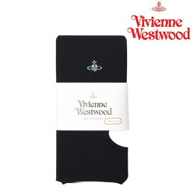 ヴィヴィアン ウェストウッド Vivienne Westwood ☆ レギンス トレンカ ファッション ORB オーブ 13分丈 黒 ブラック 刺繍 シンプル プレーン ウェア ビビアン ブランド クリスマス ハロウィン バレンタイン