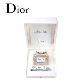 【海外限定】ディオール ビューティー Dior Beauty☆香水 ミス ディオール Miss Dior 5ml ブレスレット アンクレット アクセサリー ミニサイズ ミニコスメ トラベル 化粧 メイク コスメ ピンク ブランド クリスマス ハロウィン バレンタイン