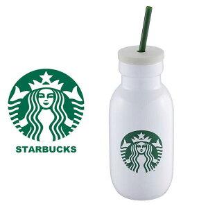 【海外限定】STARBUCKS スターバックス コーヒー スタバ☆ タンブラー 台湾 牛乳瓶 ミルクボトル ストロー TOGO  陶器 473ml ロゴ 女神 人魚 セイレーン ホワイト ステンレス コールドタンブラー
