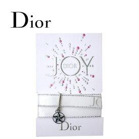 【メール便対象】ディオール ビューティー Dior Beauty☆チョーカー ネックレス ブレスレット アンクレット 首飾り アクセサリー 星 スター 幸運 シルバー ブラック ブランド クリスマス ハロウィン バレンタイン