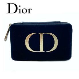 ディオール ビューティー Dior Beauty☆アクセサリー ボックス ジュエリー ボックス BOX 指輪 ピアス 小物入れ 旅行 持ち運び ブラック ゴールド ボックス スクエア アクセサリーケース シンプル ブランド クリスマス ハロウィン バレンタイン