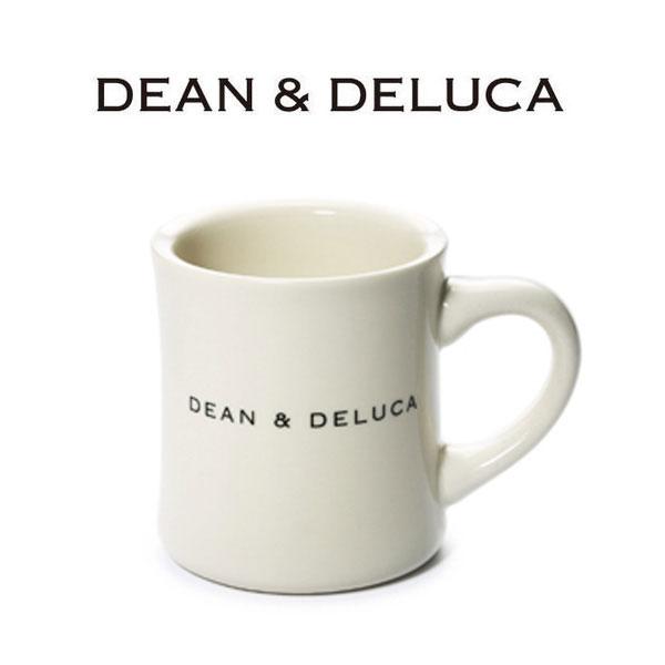 【全品送料無料】ディーン&デルーカ DEAN&DELUCA☆オリジナル mini マグカップ トーキョー 生成りホワイト ブランド クリスマス ハロウィン バレンタイン