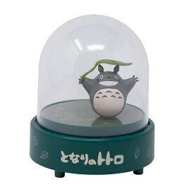 ジブリ マグネット回転人形オルゴール 大トトロととろ スタジオジブリ 宮崎駿 となりのトトロ グッズ