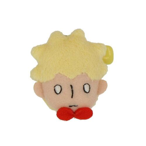 星の王子さまぬいぐるみバッジ王子さま星の王子様TheLittlePrinceぬいぐるみぐっず人形バッチかわいい