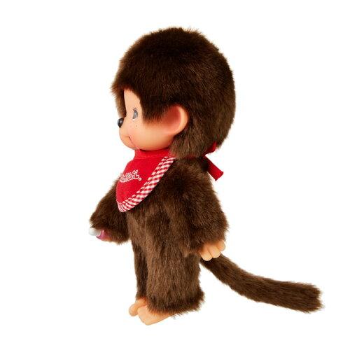 【メーカー直販】プレミアムスタンダードモンチッチSサイズブラウン男の子ぬいぐるみモンチッチもんちっち人形昭和レトロ懐かしいセキグチ