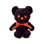 BLACKBEARぬいぐるみS≪ブラックベア/ブルーナ≫