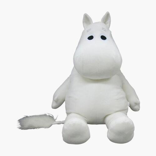 Moominもっちりムーミンぬいぐるみ大きいサイズ