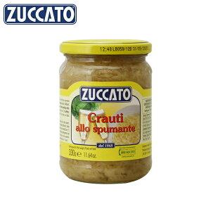 zuccato ズッカート ザワークラウト 280g