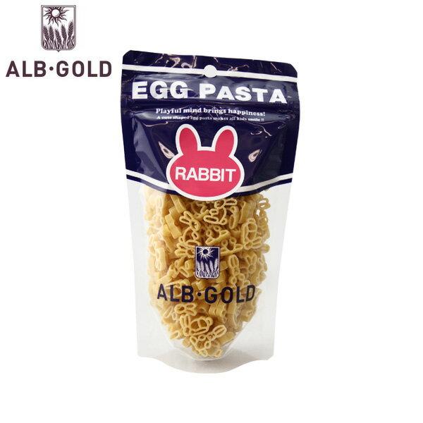 alb gold egg pasta rabbit アルボ・ゴルド ラビットパスタ 90g