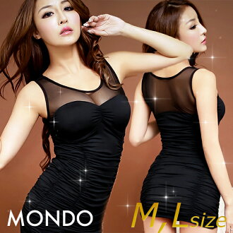 Just cling-wear miniskirt dress dress leather hardware dress party clothes second society bar sexy Lady's black black 70s miniskirt night layering tight premium stretto dress costume play clothes Halloween Christmas