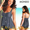 Hawaiian large polka dots for the pregnant woman mom swimsuit graduation trip beach sea pool swimsuit overseas travel with size pad which the size black which swimsuit figure cover Lady's after giving birth swimsuit Lady's S M L XL XXL size has a big has