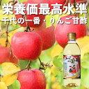 千代の一番 りんご甘酢 360ml 10本セット【送料無料】メーカー直送