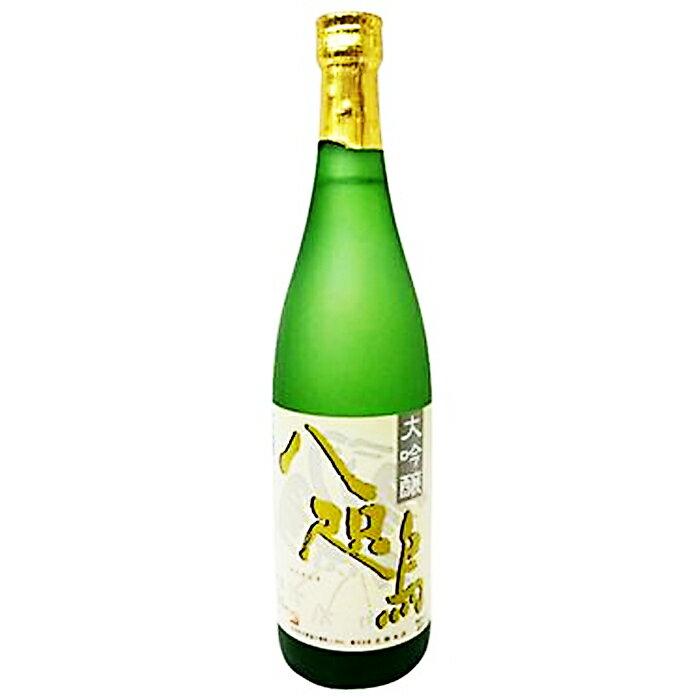 やたがらす 大吟醸720ml 日本酒 アルコール【酒屋の銘酒】【升喜】【送料無料】(敬老の日・熨斗対応可)