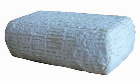 ヴィアザビオ社 オーガニックチーズ カザティカ・ディ・ブーファラ 約200g(タイプ:白カビ / 産地:イタリア / 乳種:水牛)LA MARINIERE(ラ マリニエール)