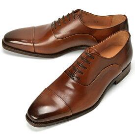 【クリアランス】コードウェイナー CORDWAINER ストレートチップ ASIER-LAST168 cuero ブラウン 【ドレスシューズ 革靴 ビジネス メンズ インポート】
