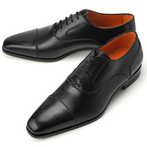 【クリアランス】PERTINI ペルティニ ストレートチップ 202M24896 ブラック 【ドレスシューズ 革靴 ビジネスシューズ メンズ インポート】
