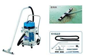 三立機器 業務用掃除機電動バキュームクリーナー JX-4030-100V